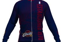 Cleveland Cavaliers Jersey / FREE shipping on Cleveland Cavalier Cycling Jerseys at http://www.cyclegarb.com/cleveland-cavalierss-cycling-gear.html  Both Men's and Women's jerseys in sizes from Small to XXXXLarge.  These are OFFICIALLY Licensed from the NBA at a GREAT PRICE / by Cyclegarb.com