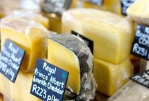 Top 10 places to buy cheese