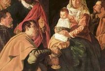 Joyful III - The Nativity