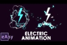 AE Motion Graphic