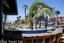 Santa Monica, CA / by Corrie Norman