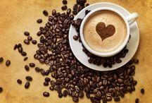 cafés y chocolates. ..