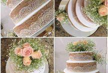 bolo de casamemto