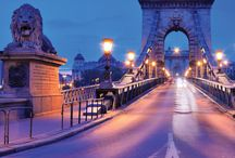 City Break in Budapest, capital of Hungary /  Budapest, the capital and the largest city of Hungary is famous for its beautiful architecture, delicious Hungarian food and rich history!