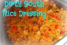 Southern Cookin' / by Doralinda Hankins
