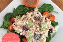 21 Day Fix Food / by Danielle Anderson