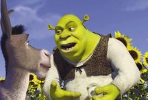 Illustrated Quotes from Shrek / One of the greatest animated films of all time, Shrek had terrific animation and humor. Here are some amusing quotes: