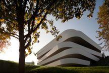 tasty&architecture / by Tatiana Karabelova