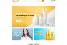 Ap Sunscreen Prestashop Theme - apollotheme.com