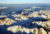 Patagonia Argentina / La Patagonia Argentina y Chilena para visitar la Patagonia Norte, Austral o Atlántica.