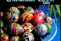 Asian Art: Ukraine