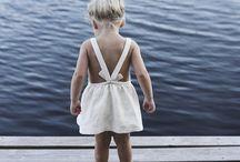 kids & summer / #KIDS  #SUMMER #FASHION #LIFESTYLE #DESIGN