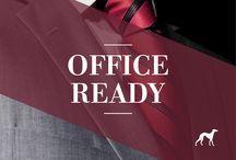 Office Ready / Formal wear