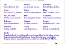 Katalog stron internetowych / Warto wiedzieć, że istnieją strony mówiące o istnieniu stron