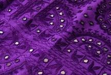 Indian textiles & Crafts