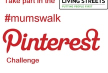 #Mumswalk / Great British Walking Challenge #mumswalk