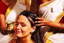 Indian Head Massage & Hopi Ear Candling / Indian head massage is an ancient healing practice that originated more than 1000 years ago. Indian head massage is based on promoting the well-being of all aspects of human life (physical, emotional and spiritual) and uses natural and holistic techniques to remedy the ailments of the human condition.