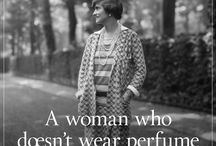 Quotes - Coco Chanel