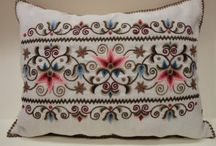 Embroidery - Nakış
