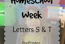 Homeschool - Day in the Life