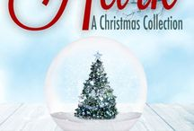 Hark---A Christmas Collection / The new Justin Bog book of holiday tales.