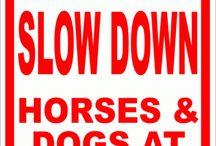 Ranch & Farm Signs
