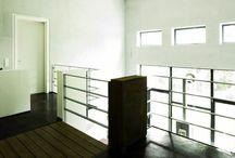 Betonoptik Wohnzimmer Wandgestaltung / TORINO BETON ist das Material welches wir täglich verarbeiten um realistische Betonoptik Wände zu erstellen.  www.betonoptik-wandgestaltung.de www.einhornwerke.de