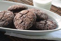 cookies / by Angela Davis Johnson