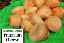 Portuguese Inspired Dishes