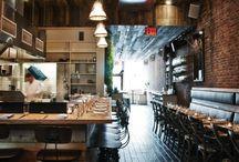 Restaurant | Cafe Design