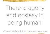 #GreatLifeRevolution