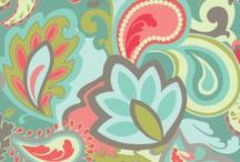 pattern & Printable / by עינבל טלקר- עוגל'ה