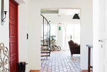 Hallway/Staircase