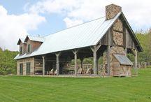 Carport / Barn / Pavilion