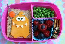 Dinosaur's Lunch Box / by Mrs. Heinen