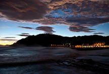 Euskadi, Pais Vasco / The northern coast of Spain