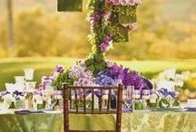 Kukat ja koristelut