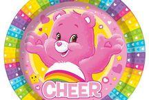 Care Bears Party Ideas