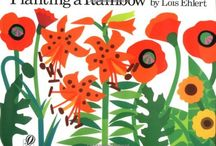 Gardens/Growing/Plants - Storytime Plan