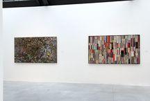 Consumption : art et consumérisme / Prix Pictet : Consumption C.A.B. 32-34 rue Borrens 1050 Bruxelles Du mercredi au samedi de 14 à 18h Jusqu'au 21 mars