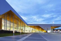 ATEP First Building / by Brandon Featherstone