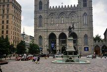 Viagem: Montreal