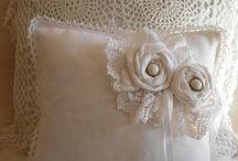 uszytki - pillows
