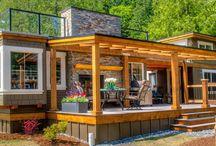 House/Cottage Plans & Ideas
