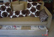 Καναπές Κρεβάτι / Μεγάλη συλλογή από καναπέδες - κρεβάτια με ξεχωριστή ποιότητα και αισθητική.