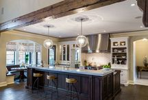 kitchen styles we like