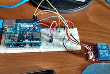 Arduino / Arduino projects and examples