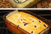 Recipes - Baking
