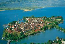 LINDAU - I grew up there / Hier wurde ich geboren!