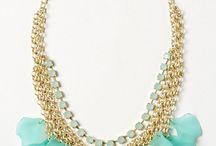 Jewels / by Melissa Minerd